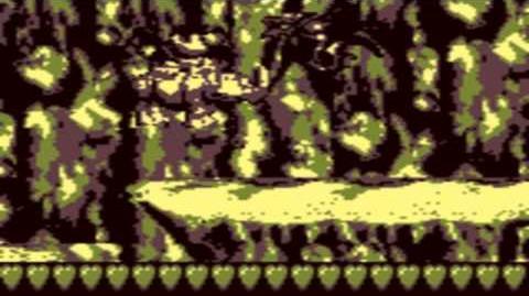 Donkey Kong Land - Mountain Mayhem