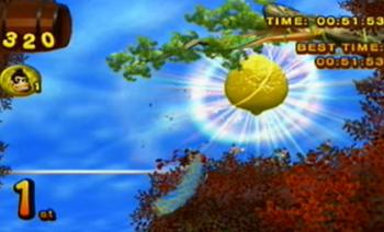 Lemon Kingdom