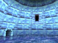Crystal Caves - Igloo