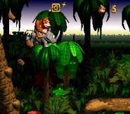 JungleHijinxsletterGSNES