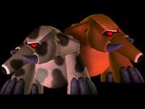 Double Tusk