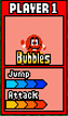 Bubblesplayer