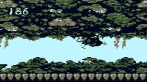 Donkey Kong Land - Reef Rampage