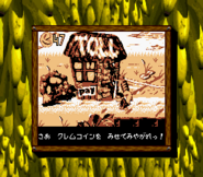 Klubba's Kiosk - Super Donkey Kong GB 2