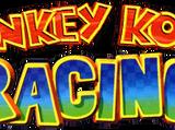 Donkey Kong Racing