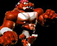 Kritter (muscular)
