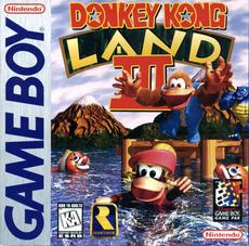 Donkeykongland3