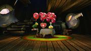 Cranky Kong's Shop