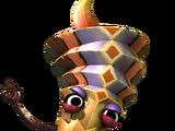 Acordeón Tiki