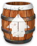 Barrel Cannon - Donkey Kong Country Tropical Freeze