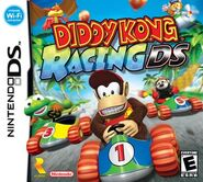 Boxart ds diddy kong racing