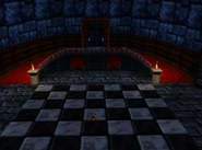 Creepy Castle - Ballroom