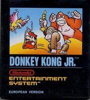 Donkey kong.jr