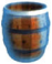 Warp Barrel DKC2