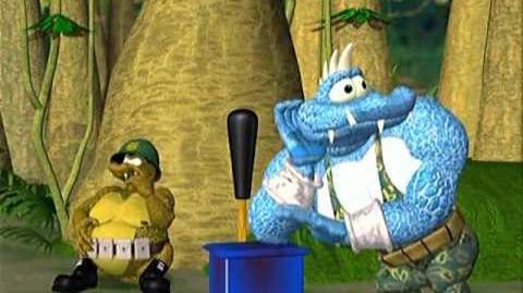 Donkey Kong Country- Just Kidding Full Episode