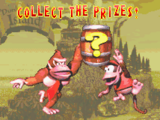 Collect the Prizes!