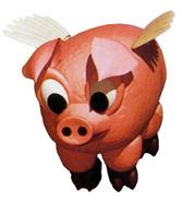 Hogwash cerdo
