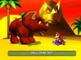Dino Domain