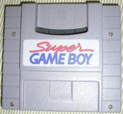 SuperGameBoy