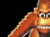 Manky Kong