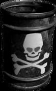 Skull Drum
