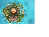 Donkey Kong Island