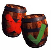 XV Barrels