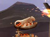 Quico de Fuego