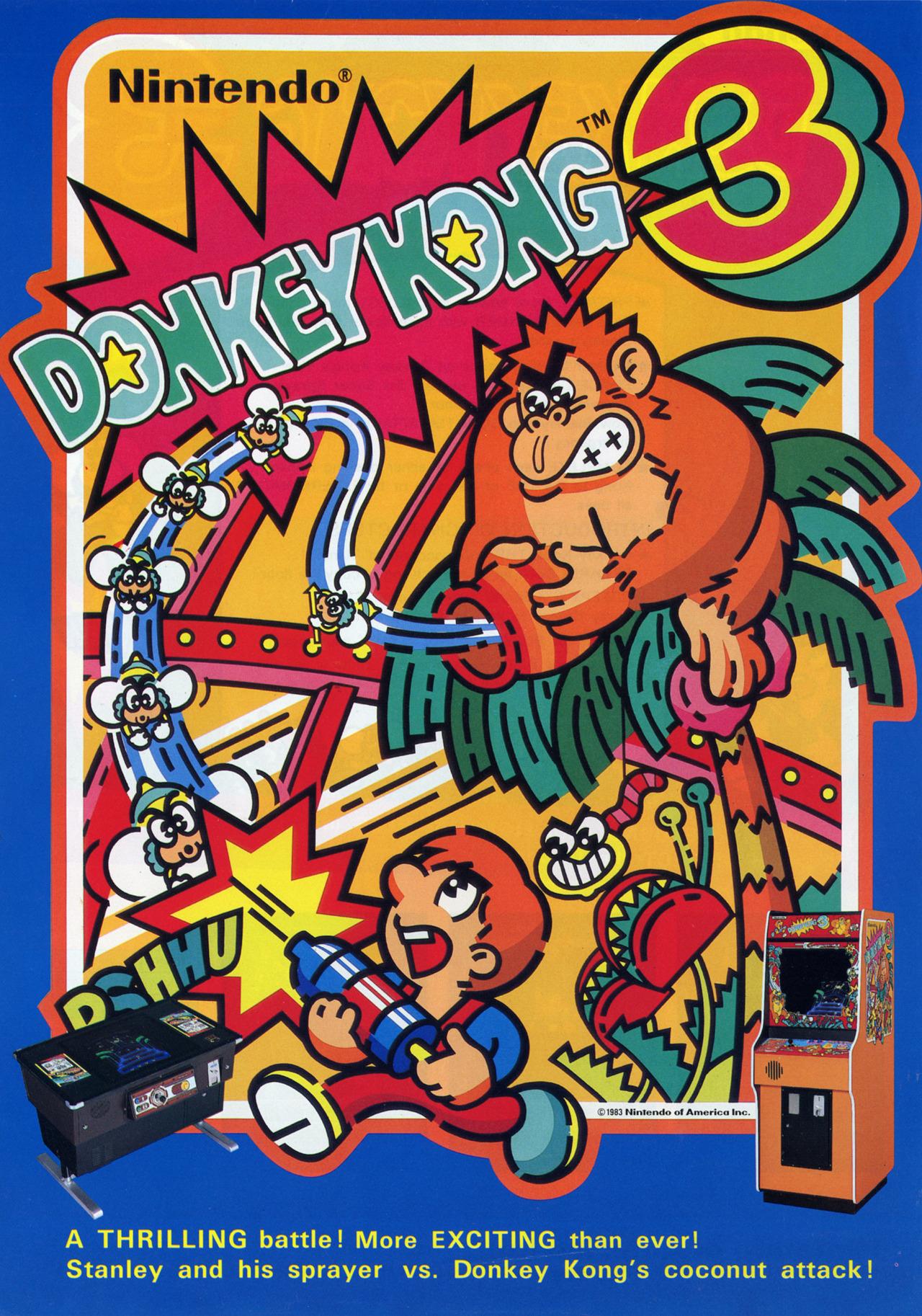 Game Kong