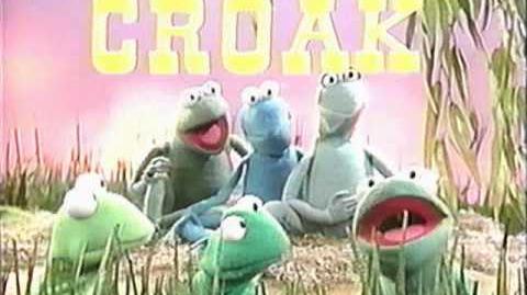 Muppet Sing-Alongs Billy Bunny's Animal Songs - Sam's rock