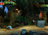 Time Attack (Donkey Kong Country Returns)