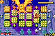 Fire Necky Battle - DK King of Swing