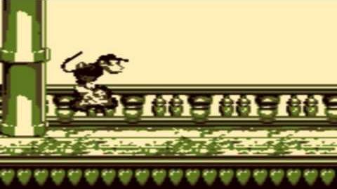 Donkey Kong Land - Riggin' Rumble