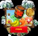 Categoria items