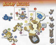 Angry aztec map