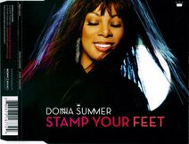 Stamp Your Feet