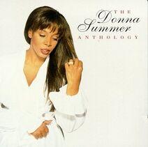 Donna Summer Anthology