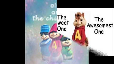Alvin And The Chipmunks - Mr Lonely (With Lyrics)