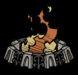 Quagmire Firepit