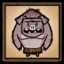 Pig Settings Icon
