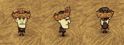 Thulecite Crown Maxwell