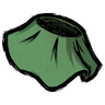 Lief Green Skirt Icon