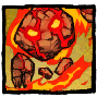 Magma Golem Profile Icon