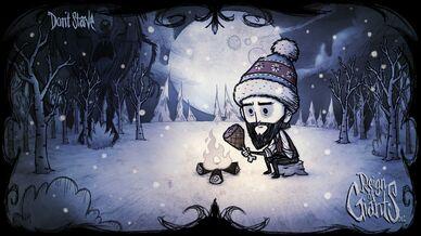 Winter RoG poster