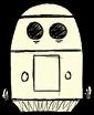WX-78 fantasma