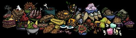 Crock Pot Foods