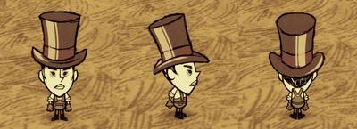 Top Hat Winona