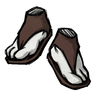 Duelist's Sandals Icon
