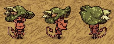 Green Funcap Wortox