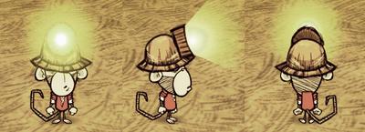 Miner Hat Wilbur